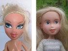 Какими могли бы быть детские куклы без агрессивного макияжа - ФОТОСЕССИЯ: Фоторепортажи