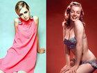 Как изменился эталон женской фигуры за 100 лет - ФОТОСЕССИЯ: Фоторепортажи