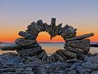 Всем любви и счастья: Удивительные инсталляции Дэвида Аллена - ФОТОСЕССИЯ: Фоторепортажи