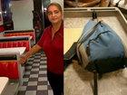 Сотрудник Burger King нашел рюкзак со $100 000 и марихуаной - ФОТО: Фоторепортажи