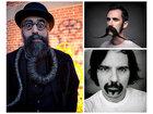 Необычные бороды, которые обязательно заставят обратить на себя внимание - ФОТОСЕССИЯ: Фоторепортажи