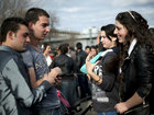 Ярмарка жён в центре Европы: как выбирают спутниц жизни калайджи - ФОТО: Фоторепортажи