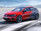 Управлять обновленным VW Golf можно будет жестами - ФОТО : Фоторепортажи