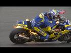 Горящий мотогонщик - ВИДЕО: Видеоновости