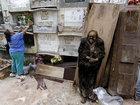 Чистильщики могил из Гватемалы - ФОТОСЕССИЯ: Фоторепортажи