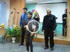 Учителя отжигают вместе с учениками - ВИДЕО: Видеоновости