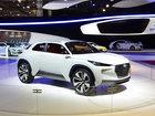 Водородный Hyundai: корейцы пытаются предугадать будущее автопрома - ФОТО: Фоторепортажи