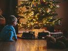 Вся душевность Нового года в обычных фотографиях - ФОТОСЕССИЯ: Фоторепортажи