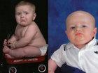 30 самых необычных портретов детей - ФОТОСЕССИЯ: Фоторепортажи