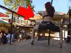 Ученики превратили последний звонок в развратную вечеринку - ВИДЕО: Видеоновости