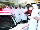 Роскошные автомобили скорой помощи в Дубае - ВИДЕО - ФОТО: Фоторепортажи