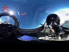 Почувствуй себя пилотом истребителя - ВИДЕО: Видеоновости