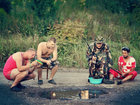 Что делать, если дорога вся в ямах и выбоинах - ФОТОСЕССИЯ: Фоторепортажи