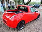 Nissan Leaf скрестили с пикапом Navara - ФОТО: Фоторепортажи