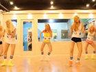 Так девочки отрываются под песню Газманова - ВИДЕО: Видеоновости