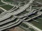 Фотографии из Google Earth, противоречащие здравому смыслу - ФОТОСЕССИЯ: Фоторепортажи