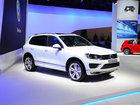 Все новинки от Volkswagen выйдут после февраля 2015 года - ФОТО: Фоторепортажи