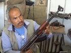 Настоящая Сирия: жизнь глазами торговца оружием - ФОТО: Фоторепортажи