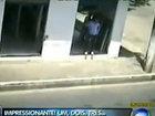 Ужасный случай средь бела дня - ВИДЕО: Видеоновости