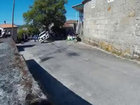 Пилот раллийного авто мастерски справился с заносом - ВИДЕО: Видеоновости