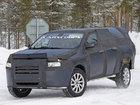 Новый пикап от Fiat бросит вызов Toyota Hilux и Ford Ranger - ФОТО: Фоторепортажи