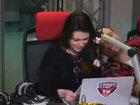 Что происходит в студии во время радиоэфира - ВИДЕО: Видеоновости
