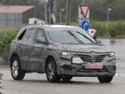 Renault начал тестировать новый Koleos - ФОТОСЕССИЯ: Фоторепортажи