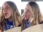 Отец скрыто снял, как его дочь делает селфи - ФОТО - ВИДЕО: Фоторепортажи