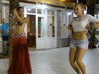 Русская туристка показала, на что она способна - ВИДЕО: Видеоновости