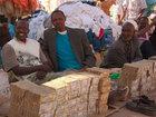 Миллионеры из Сомали. Как купить хлеб за 1 кг денег - ФОТОСЕССИЯ: Фоторепортажи
