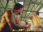 Беспощадные индийские бодибилдеры - ВИДЕО: Видеоновости