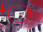 На мониторах пассажирского автобуса показали порно - ВИДЕО: Видеоновости
