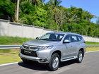 Новый Mitsubishi Pajero Sport представлен официально - ФОТОСЕССИЯ: Фоторепортажи