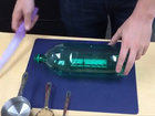 Ловушка для назойливых насекомых своими руками - ВИДЕО: Видеоновости