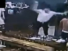 Шеф-повара сошлись в рукопашной - ВИДЕО: Видеоновости