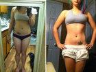 Люди, которые смогли избавиться от лишнего веса - ФОТОСЕССИЯ: Фоторепортажи