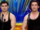 Азербайджанские пехлеваны шокировали судей украинского шоу - ВИДЕО: Видеоновости