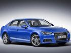 Audi показала седан и универсал А4 нового поколения - ФОТОСЕССИЯ: Фоторепортажи