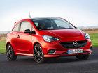 Новая Opel Corsa получила спортпакет - ФОТО: Фоторепортажи