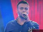 """Турок исполнил азербайджанскую песню на """"O Ses Türkiye"""" - ВИДЕО: Видеоновости"""