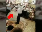 Невеста получила сотрясение мозга на собственной свадьбе - ВИДЕО : Видеоновости