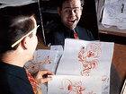 Как иллюстраторы с Disney рисуют своих персонажей - ФОТОСЕССИЯ: Фоторепортажи