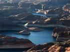 Живописные виды засухи на западе США - ФОТОСЕССИЯ: Фоторепортажи