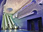 Вот какой должна быть станция метро - ФОТОСЕССИЯ: Фоторепортажи