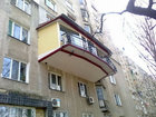 Русские балконы самые крутые балконы в мире - ФОТО: Фоторепортажи
