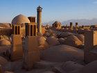 Глиняный город в Иране - ФОТОСЕССИЯ: Фоторепортажи
