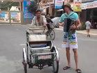 Русский баянист отжигает во Вьетнаме - ВИДЕО: Видеоновости