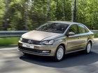 Обновленный седан Volkswagen Polo - ФОТОСЕССИЯ: Фоторепортажи