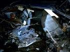 Водитель ВАЗ потерял ногу в результате ДТП в Баку - ОБНОВЛЕНО - ФОТО - ВИДЕО: Видеоновости