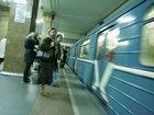 В проблемах бакинского метро обвинили пассажиров: Общество